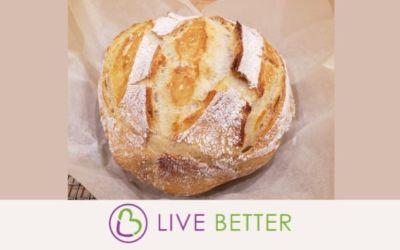 No Knead Bread…A Non Baker's Dream