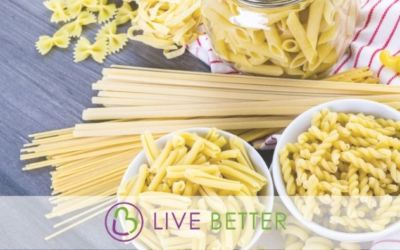 Gluten Free Pastas Go For A Test Drive…